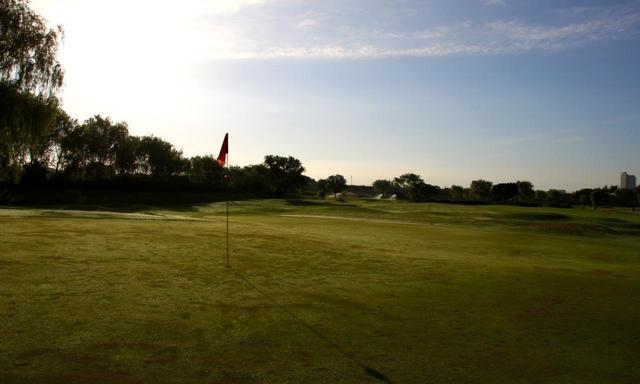 画像1: 【ゴルフ場クイズ】珍しい平地にある埼玉、栃木、群馬の「3県境」。ここのすぐ近くにあるゴルフ場にまつわる2問!
