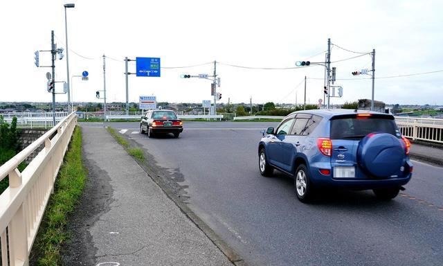 画像5: 【ゴルフ場クイズ】珍しい平地にある埼玉、栃木、群馬の「3県境」。ここのすぐ近くにあるゴルフ場にまつわる2問!