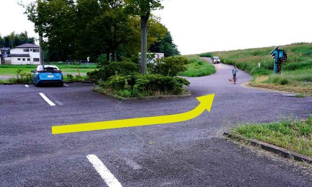 画像3: 【ゴルフ場クイズ】珍しい平地にある埼玉、栃木、群馬の「3県境」。ここのすぐ近くにあるゴルフ場にまつわる2問!