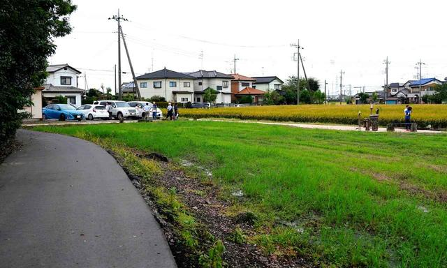 画像9: 【ゴルフ場クイズ】珍しい平地にある埼玉、栃木、群馬の「3県境」。ここのすぐ近くにあるゴルフ場にまつわる2問!