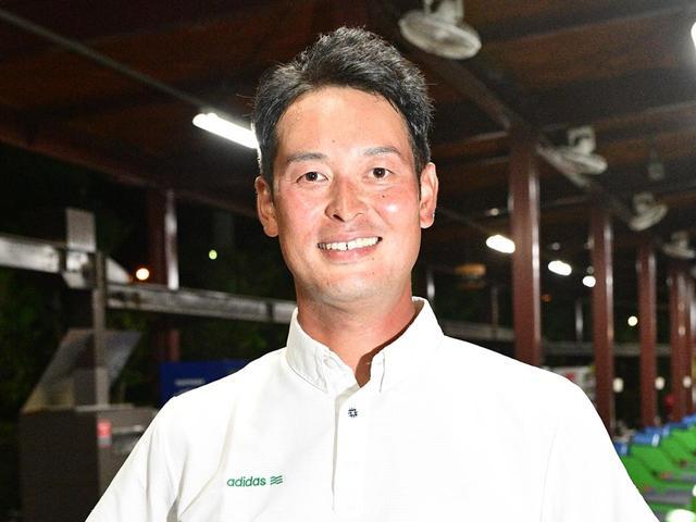 画像: 【指導】和田泰朗プロ 日体大でスポーツ医学や動作解析などを学ぶ。笹原優美プロを指導しているプロコーチ
