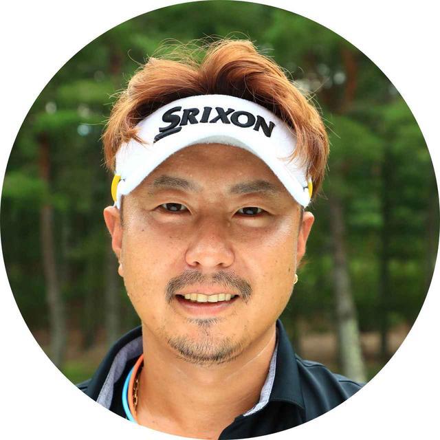 画像: 塚田陽亮プロ つかだようすけ。1985年長野県生まれ。16年日本ゴルフツアー選手権でツアー初優勝。ホクト所属