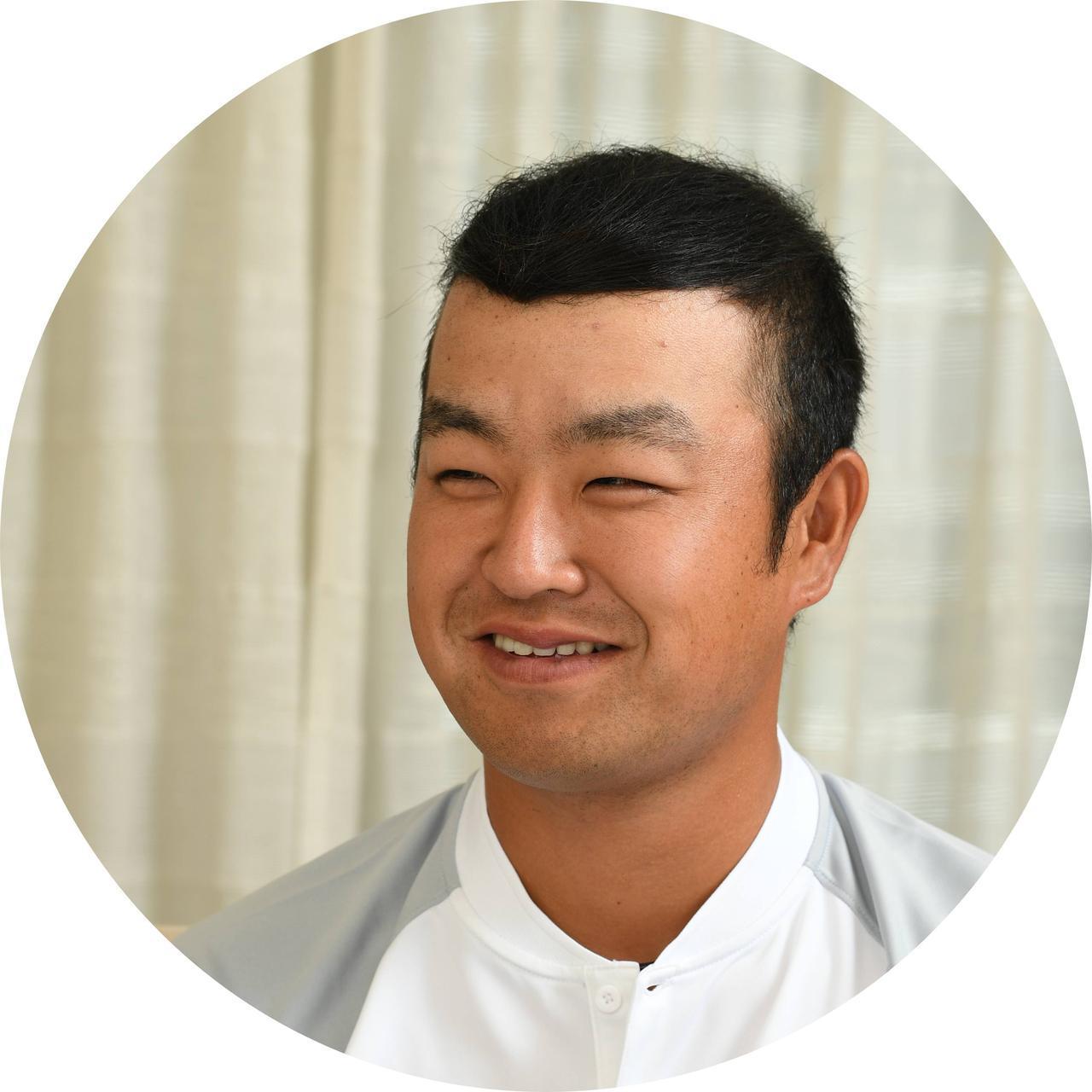 画像: 時松隆光 1993年生まれ、福岡県出身。5歳からゴルフを始め、桜美式を学ぶ。国内ツアー3勝。筑紫ヶ丘GC所属