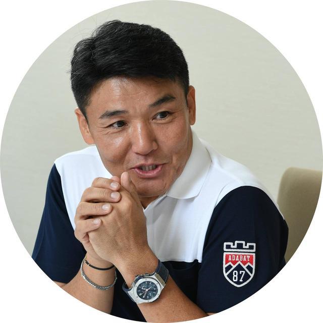 画像: 丸山茂樹 1969年生まれ、千葉県出身。国内ツアー10勝、米ツアー3勝。セガサミースポーツ所属