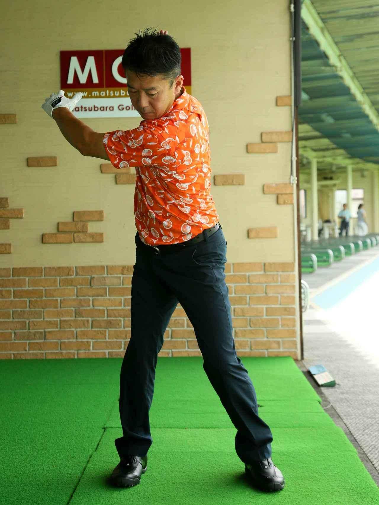 画像9: 【練習方法】プレー前夜、練習場に駆け込んだらコレ! アベレージゴルファーのための「ラウンド前の一夜漬け練習」