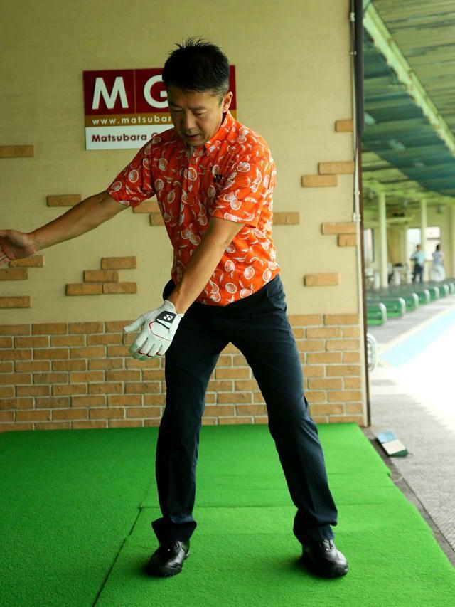 画像8: 【練習方法】プレー前夜、練習場に駆け込んだらコレ! アベレージゴルファーのための「ラウンド前の一夜漬け練習」