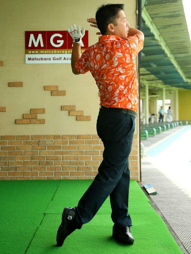 画像12: 【練習方法】プレー前夜、練習場に駆け込んだらコレ! アベレージゴルファーのための「ラウンド前の一夜漬け練習」