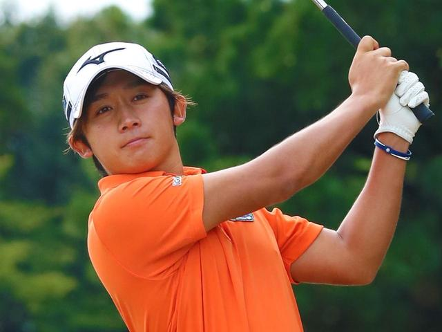 画像: 【解説】伊藤有志プロ いとうゆうし。1994年生まれ。東北福祉大ゴルフ部出身。アイシグリーンシステム所属