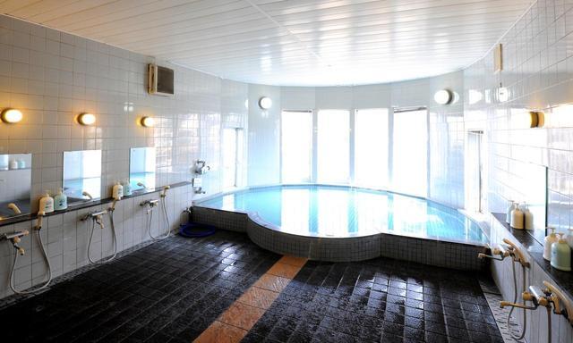 画像: 大浴場