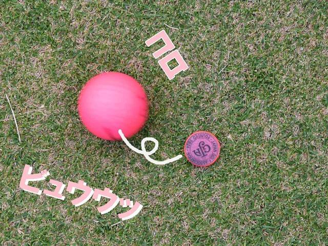 画像2: 【ルール】グリーン上でマーカーを拾う前に球が動いた!「そのまま打つ」「 元に戻す」どこから打つのが正しいの?