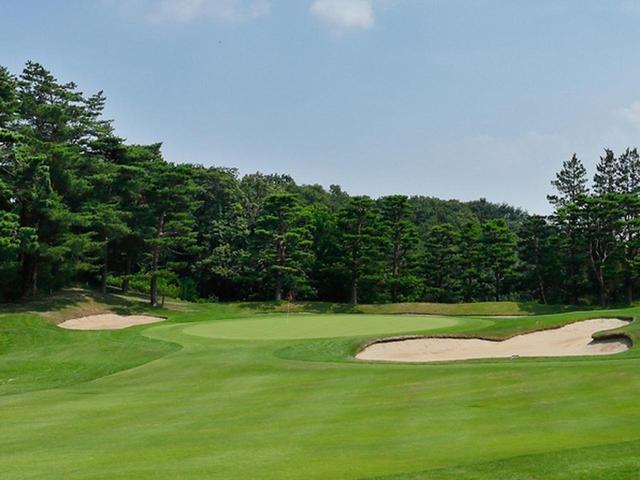 画像: 開場50年を超す武蔵野の名コース、27ホール