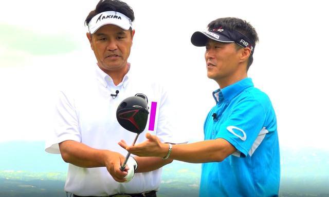 画像: これまでの鈴木さんの握り方