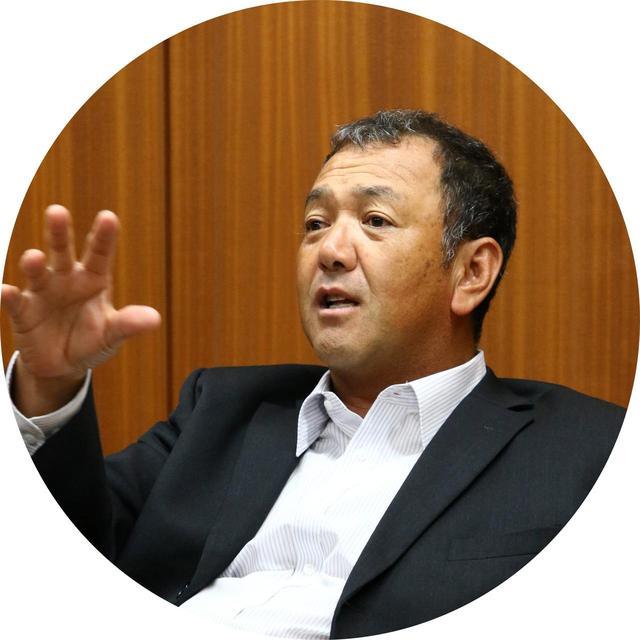 画像: タケ小山 世界中のツアーに精通するプロ。TBS「サンデーモーニング」の解説者として有名。週刊GDで「世界パトロール」を連載中