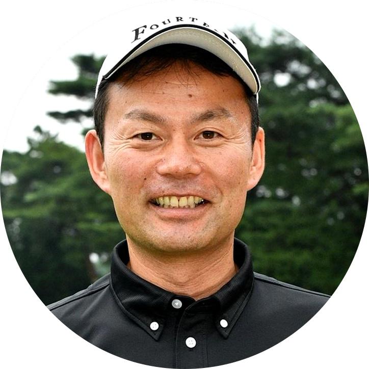 画像: 【指導】小暮博則プロ 72年生まれ。埼玉県出身。12年「スタック&チルト」理論の生みの親、M・ベネット、A・プラマーから直接指導を受ける