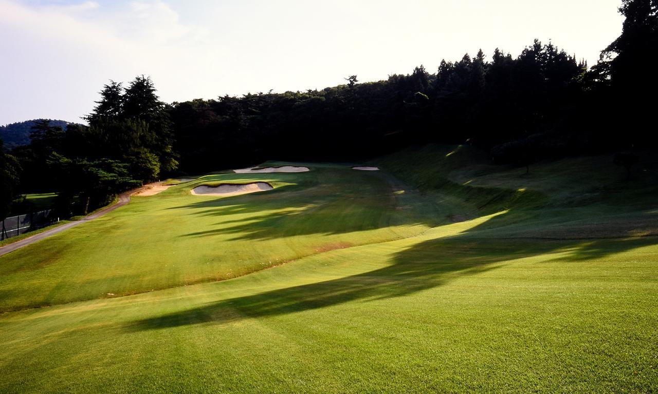 Images : 1番目の画像 - 今と昔の芦屋CC - ゴルフへ行こうWEB by ゴルフダイジェスト