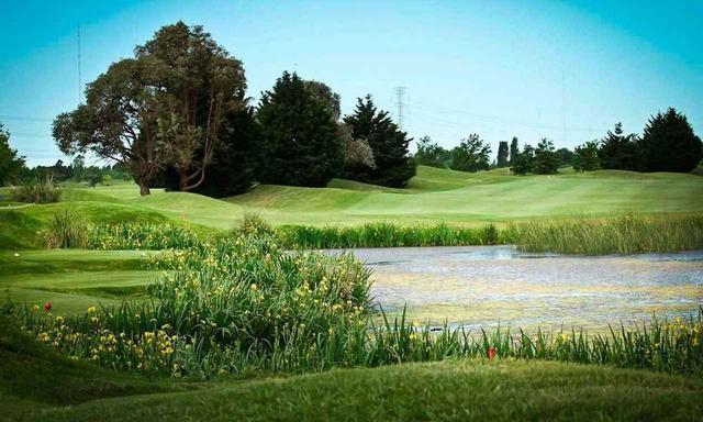 画像: ブエノスアイレスゴルフクラブ
