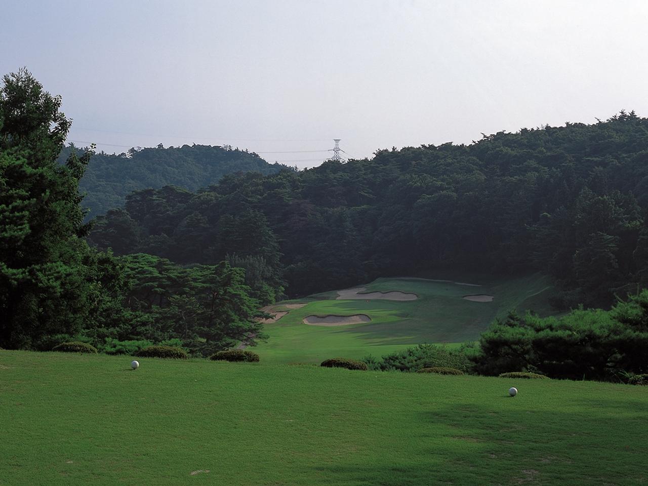Images : 3番目の画像 - 今と昔の芦屋CC - ゴルフへ行こうWEB by ゴルフダイジェスト