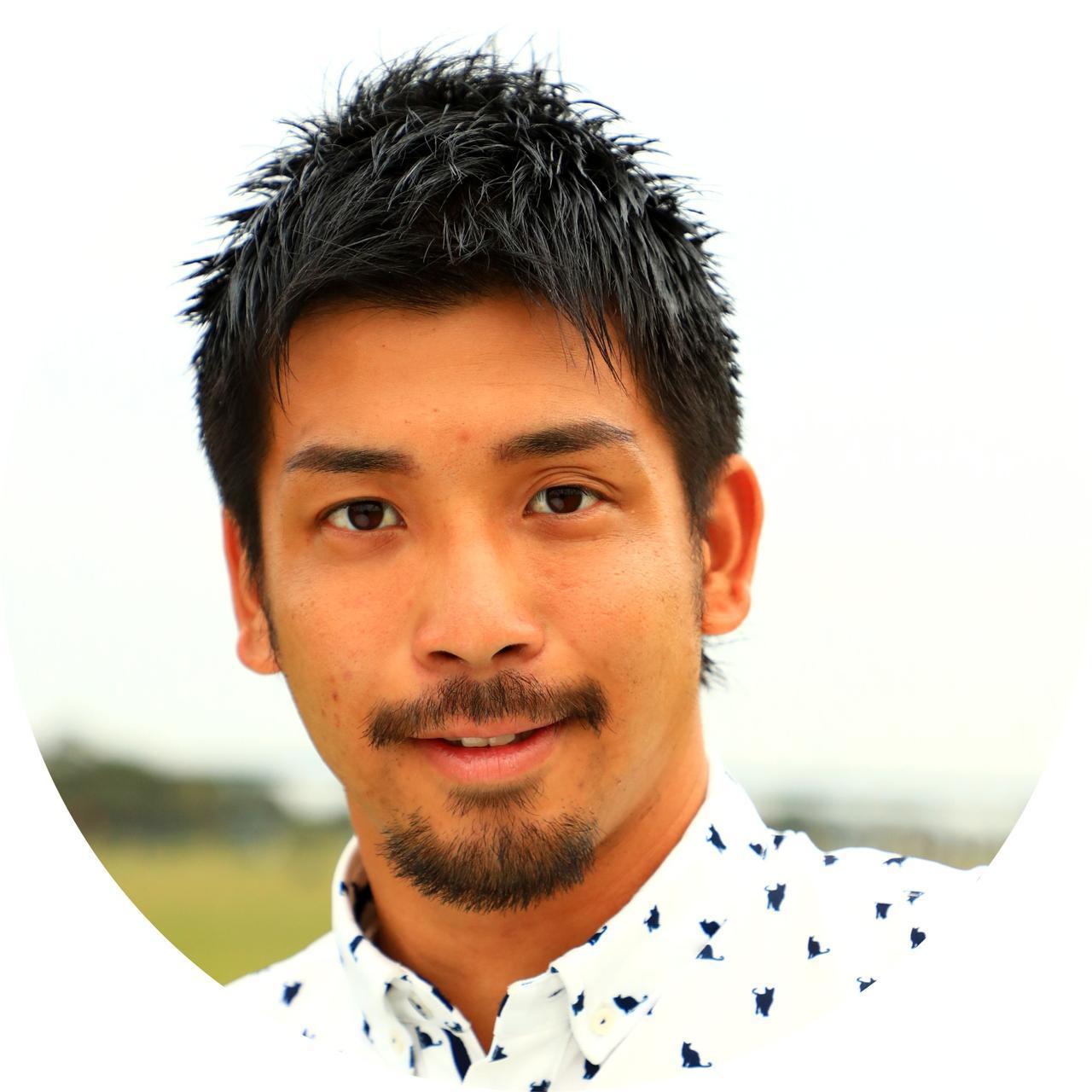 画像: 【解説/伊澤秀憲プロ】 いざわひでのり。1991年生まれ神奈川県出身。体の仕組みから考えた自然な動きのスウィングを推奨。叔父は伊澤利光プロ