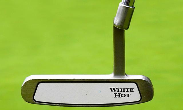 画像: 「初代ホワイトホットの柔らかな打感が一番好きです」