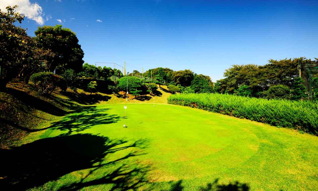 Images : 1番目の画像 - 緑ゴルフコースをもっと見る - ゴルフへ行こうWEB by ゴルフダイジェスト