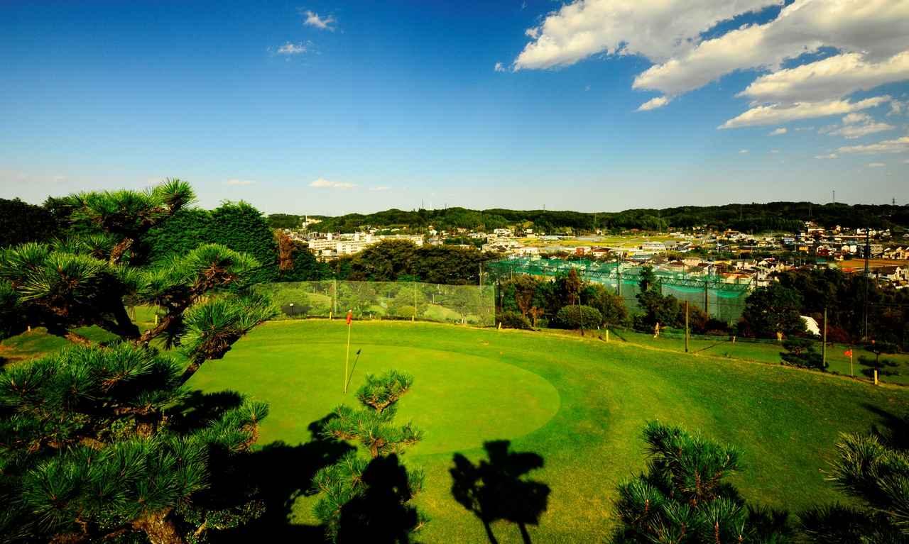 Images : 2番目の画像 - 緑ゴルフコースをもっと見る - ゴルフへ行こうWEB by ゴルフダイジェスト