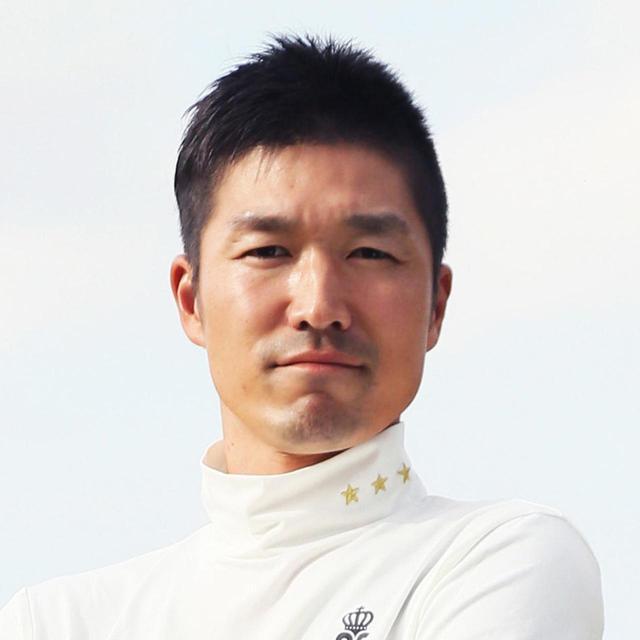 画像: 【指導】奥山ゆうし おくやまゆうし。1983年生まれ埼玉県出身。日大ゴルフ部を経て10年プロ入会。YouTubeで、レッスン動画を配信している