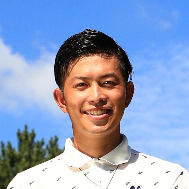 画像: 【指導】大西翔太プロ おおにししょうた。1992年生まれ千葉県出身。青木瀬令奈プロのコーチ兼キャディとしてツアーに帯同