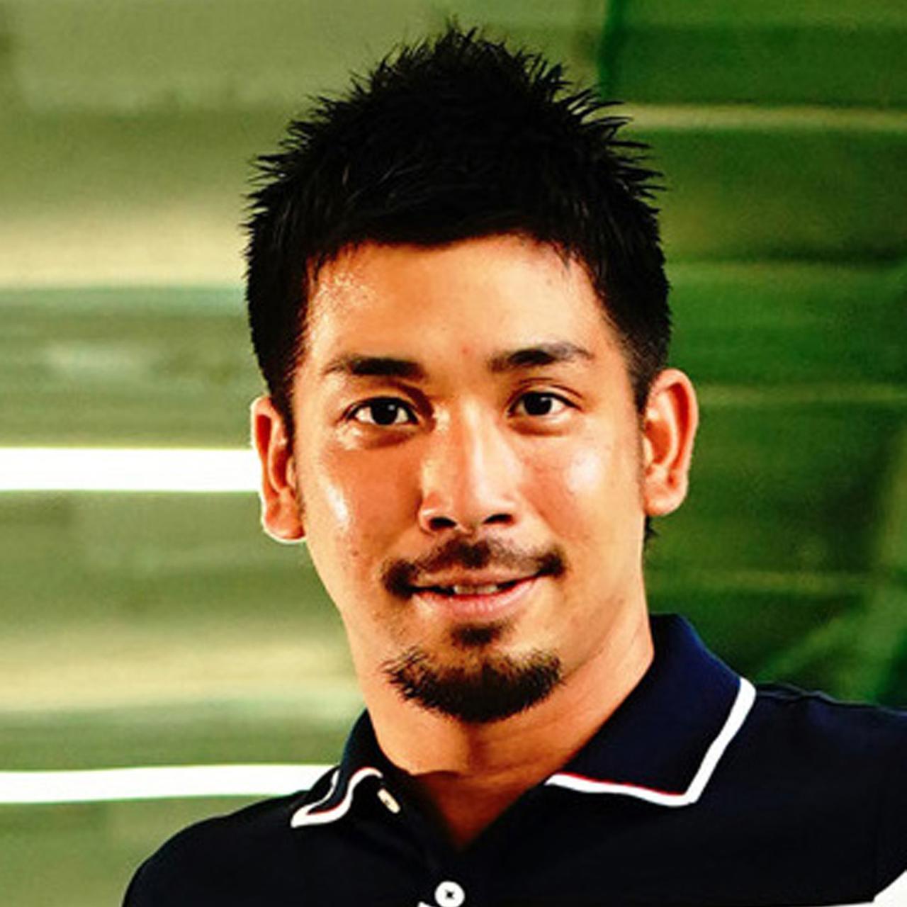 画像: 【指導】伊澤秀憲プロ いざわひでのり。1991年生まれ神奈川県出身。アマチュア目線に立ち、わかりやすいレッスンに定評がある。
