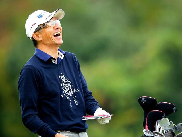 画像: 寒さに負けずにゴルフを楽しみましょう