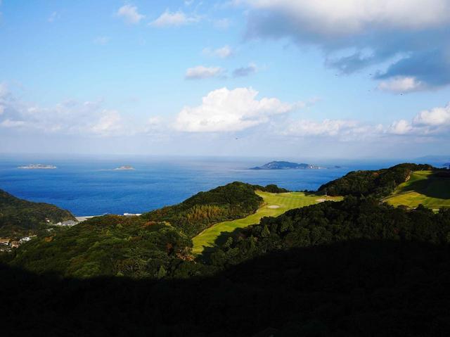画像: 野母崎ゴルフクラブ