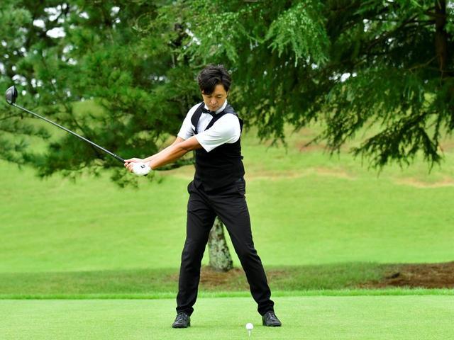 画像2: 【練習器具】プロが試したら、ヘッドスピード2m/sアップ。重さ違いの3本の棒「スーパースピードゴルフ」。ミケルソンも松山英樹も練習に取り入れている