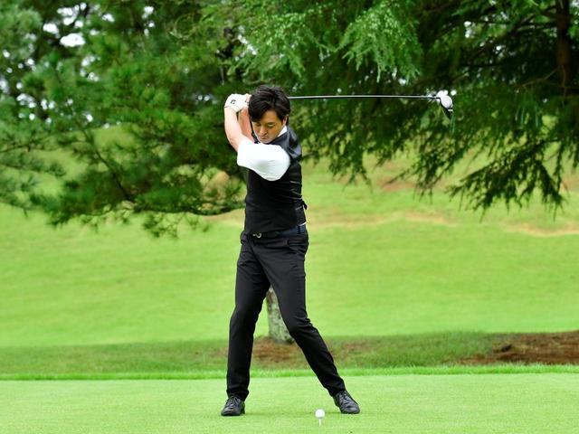 画像3: 【練習器具】プロが試したら、ヘッドスピード2m/sアップ。重さ違いの3本の棒「スーパースピードゴルフ」。ミケルソンも松山英樹も練習に取り入れている