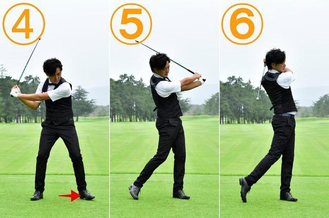 画像16: 【練習器具】プロが試したら、ヘッドスピード2m/sアップ。重さ違いの3本の棒「スーパースピードゴルフ」。ミケルソンも松山英樹も練習に取り入れている