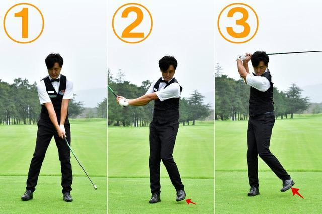 画像15: 【練習器具】プロが試したら、ヘッドスピード2m/sアップ。重さ違いの3本の棒「スーパースピードゴルフ」。ミケルソンも松山英樹も練習に取り入れている