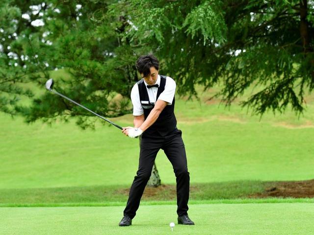 画像4: 【練習器具】プロが試したら、ヘッドスピード2m/sアップ。重さ違いの3本の棒「スーパースピードゴルフ」。ミケルソンも松山英樹も練習に取り入れている