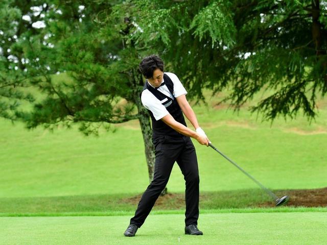 画像5: 【練習器具】プロが試したら、ヘッドスピード2m/sアップ。重さ違いの3本の棒「スーパースピードゴルフ」。ミケルソンも松山英樹も練習に取り入れている