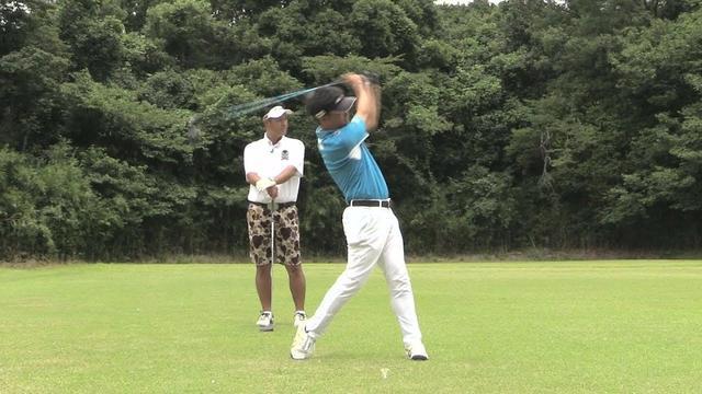画像: ④「ドライバー・フォローがなくても勝手に飛ぶ」今泉健太郎の『ビッグボールテクノロジー』 www.youtube.com