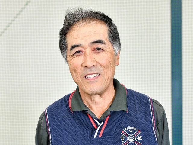 画像: 【教わる人】北原正敏さん 75歳/ゴルフ歴40年/HC14 「ドライバーの飛距離を伸ばしたいです」