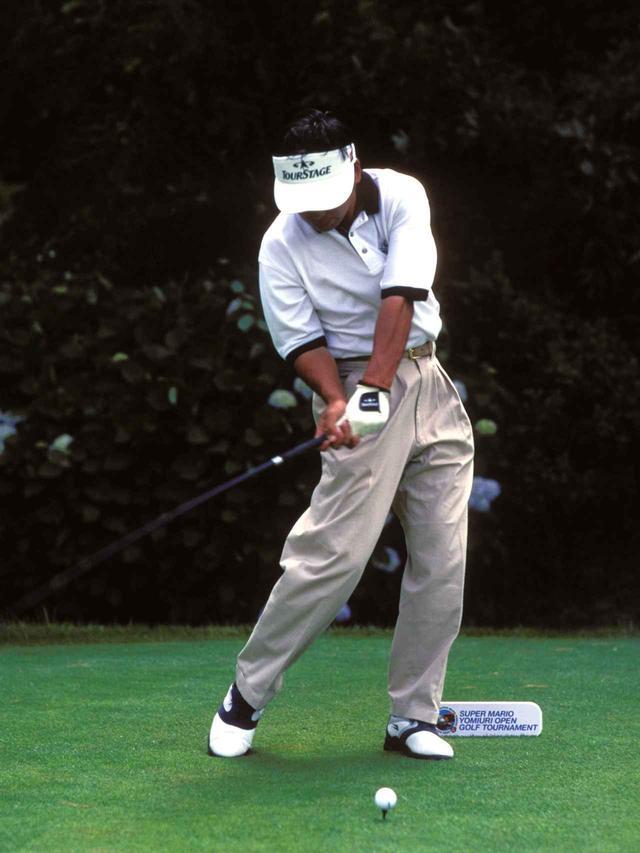 画像6: 【通勤GD】伊澤利光「イザワの法則」Vol.5「年齢」でスウィングは変える? 変えない? ゴルフダイジェストWEB