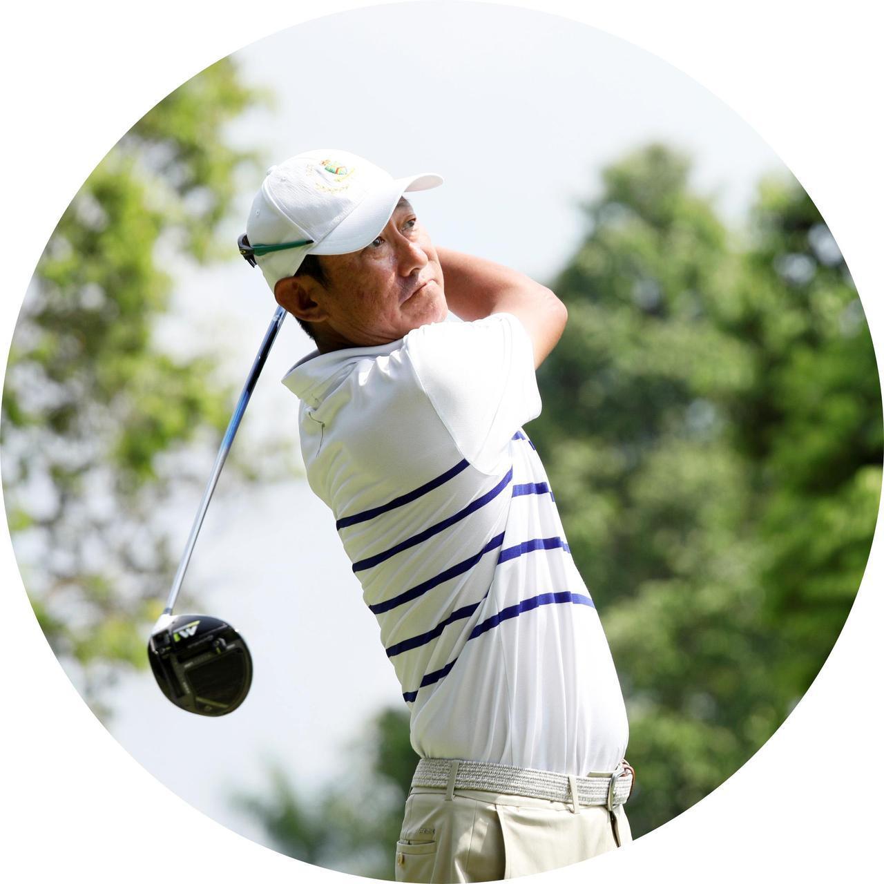 画像: 鈴木一郎さん 父の仕事の関係でマレーシアで育ち、日本の大学を卒業して商社に勤めたのち、マレーシアに戻って企業。ゴルフ関係の事業も手掛ける