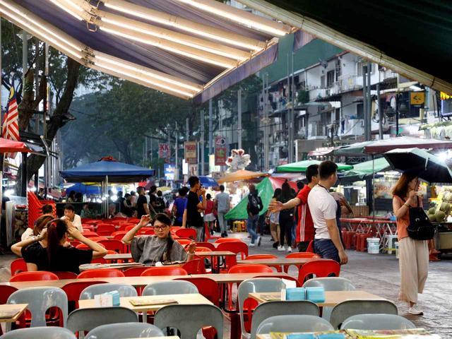 画像: 「治安がいい!」 政情が安定していて東南アジアの中で、治安がいい国のひとつ