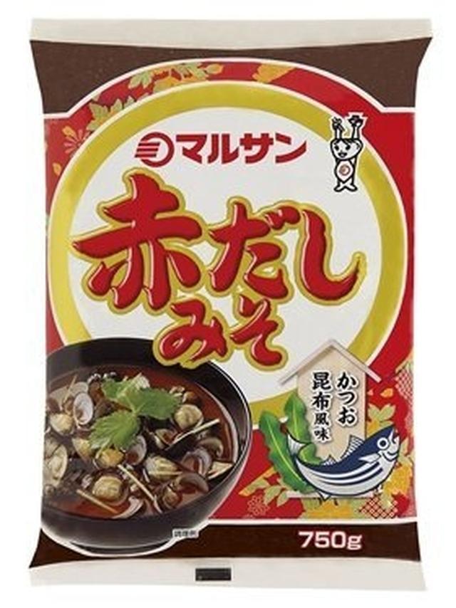 画像: 東海地方ではポピュラーな味噌。豆味噌特有のクセや渋みを抑えて作られたマイルドな味が特徴