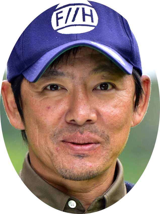 画像: 解説/森守洋プロ もりもりひろ。1977年生まれ。自らが主宰する東京ゴルフスタジオで多くのアマチュアをレッスンしている