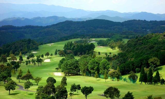 画像: さつまゴルフリゾート