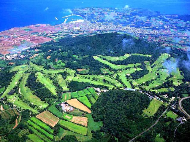 画像: 五島カントリークラブ