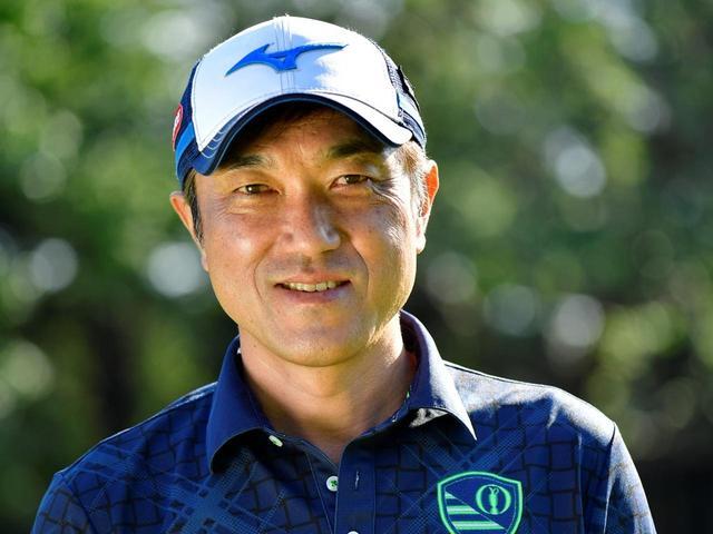 画像: 【解説】佐藤信人プロ ゴルフネットワークで米PGAツアーの解説をするなど、世界のツアーに精通。週刊GDでも「うの目、たかの目、さとうの目」連載中。ツアー通算9勝。