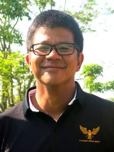 画像: Pirapon Namatra タイ「GolfEast社」のエンジニア兼コースデザイナー。1968年生まれ。「ニカンティGC」の他、ホアヒンの「バンヤイGC」、バンコクの「バンサイCC」などを手掛ける