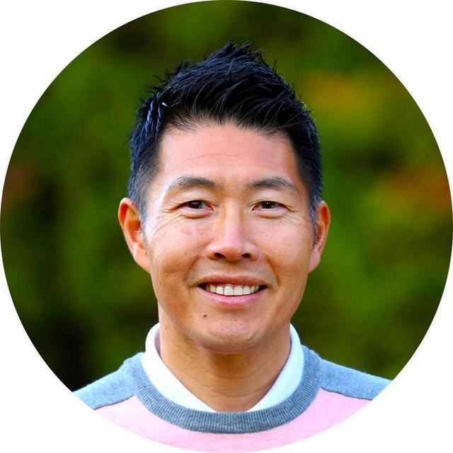 画像: 【解説】早川佳智プロ はやかわよしさと。1975年生まれ愛知県出身。日夜、スウィングとギアの研究に没頭する理論派ティーチングプロ