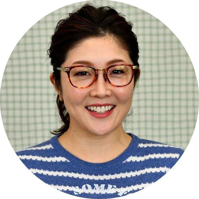 画像: 【教わる人】濱田真由美さん ゴルフ歴15年、平均スコア95