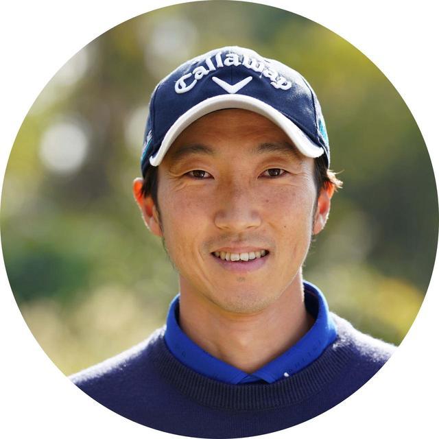 画像: 重永亜斗夢プロ 1988年生まれ。2018年は初戦の東建ホームメイトカップでツアー初優勝